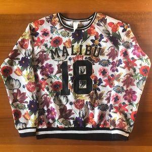 Forever 21 Malibu Jersey
